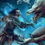 Vampires Fall Origins RPG 1.7.149 MOD Unlimited Money for android