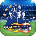 Virtuafoot Football Manager 0.0.43 MOD Unlimited Money for android