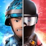 WarFriends PvP Shooter Game 3.2.0 MOD Unlimited Money for android