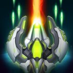 WindWings Space Shooter – Galaxy Attack 1.1.25 MOD Unlimited Money for android