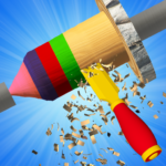 Woodturning 1.8.6 MOD Unlimited Money for android