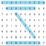 Word Search Free App 1.6 MOD Unlimited Money for android