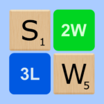 Wordster – Offline Scramble Words Friends Game 3.3.63 MOD Unlimited Money for android