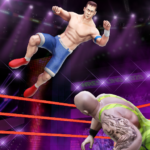Wrestling Revolution 2020 PRO Multiplayer Fights 1.1.1 MOD Unlimited Money for android