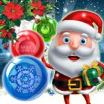 Xmas Bubble Shooter Christmas Pop 1.0.15 MOD Unlimited Money for android