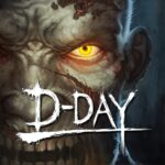 Zombie Hunter D-Day 1.0.705 MOD Unlimited Money for android