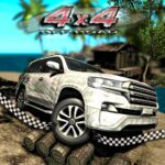 4×4 Off-Road Rally 7 5.2 MOD Unlimited Money for android
