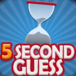 5 Second Guess – Group Game 7 MOD Unlimited Money for android