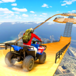 ATV Quad Bike Simulator 2021 Quad stunts Bike 4×4 1.9 MOD Unlimited Money for android