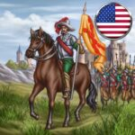 Age of Colonization Economic strategy 1.0.27 MOD Unlimited Money for android
