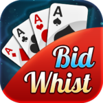 Bid Whist – Best Trick Taking Spades Card Games 12.2 MOD Unlimited Money for android