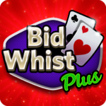 Bid Whist Plus 3.8.6 MOD Unlimited Money for android