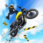 Bike Jump 1.2.7 MOD Unlimited Money for android