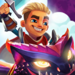 Blades of Brim 2.7.6 MOD Unlimited Money for android