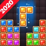 Block Puzzle Gem Jewel Blast 2020 1.17.2 MOD Unlimited Money for android