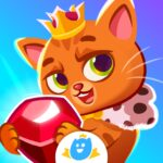 Bubbu Jewels – Merge Puzzle 1.13 MOD Unlimited Money for android