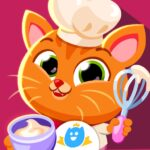 Bubbu Restaurant 1.23 MOD Unlimited Money for android