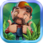CannaFarm – Weed Farming Collection Game 1.4.461 MOD Unlimited Money for android