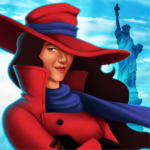 Carmen Stories – Mystery Solving Game 1.0.1 MOD Unlimited Money for android