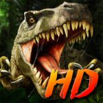 Carnivores Dinosaur Hunter 1.8.8 MOD Unlimited Money for android