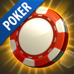 City Poker Holdem Omaha 1.150 MOD Unlimited Money for android