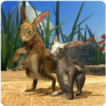 Clan of Rabbits 1.1 MOD Unlimited Money for android