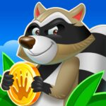 Coin Boom build your island become coin master 1.37.10 MOD Unlimited Money for android