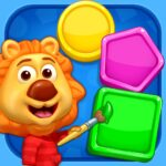 Colors Shapes – Kids Learn Color and Shape 1.2.6 MOD Unlimited Money for android