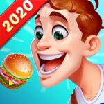 Cooking Life Crazy Chefs Kitchen Diary 1.0.6 MOD Unlimited Money for android