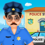 Crazy Policeman – Virtual Cops Police Station 8.0 MOD Unlimited Money for android