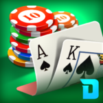 DH Texas Poker – Texas Holdem 2.8.3 MOD Unlimited Money for android