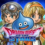 DRAGON QUEST OF THE STARS 1.2.00 MOD Unlimited Money for android