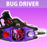 DX Buggle Driver for Ex-Aid Henshin 1.2 MOD Unlimited Money for android