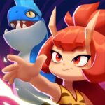 Dragon Brawlers 1.10.0 MOD Unlimited Money for android