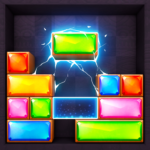 Dropdom – Jewel Blast 1.2.2 MOD Unlimited Money for android