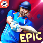 Epic Cricket – Realistic Cricket Simulator 3D Game 2.87 MOD Unlimited Money for android