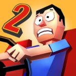 Faily Brakes 2 4.8 MOD Unlimited Money for android