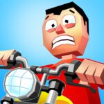 Faily Rider 10.31 MOD Unlimited Money for android