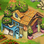Fairy Kingdom World of Magic and Farming 3.2.1 MOD Unlimited Money for android