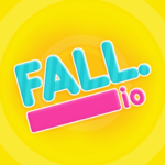 Fall.io – Race of Dino 1.0.3 MOD Unlimited Money for android