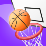 Five Hoops – Basketball Game 18.1.1 MOD Unlimited Money for android