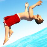 Flip Diving 3.2.5 MOD Unlimited Money for android