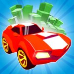Garage Empire 1.4.48 MOD Unlimited Money for android