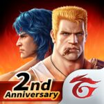 Garena Contra Returns 1.29.73.5017 MOD Unlimited Money for android