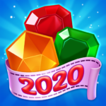 Gems Voyage – Match 3 Jewel Blast 1.0.07 MOD Unlimited Money for android