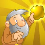 Gold Miner Classic Lite 1.1.2 MOD Unlimited Money for android