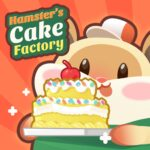 Hamsters Cake Factory – Idle Baking Manager 1.0.4.1 MOD Unlimited Money for android