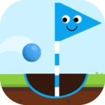 Happy Shots Golf 1.1.1 MOD Unlimited Money for android