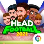 Head Football LaLiga 2021 – Skills Soccer Games 6.2.4 MOD Unlimited Money for android