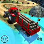 Heavy Duty Tractor Pull 1.17 MOD Unlimited Money for android